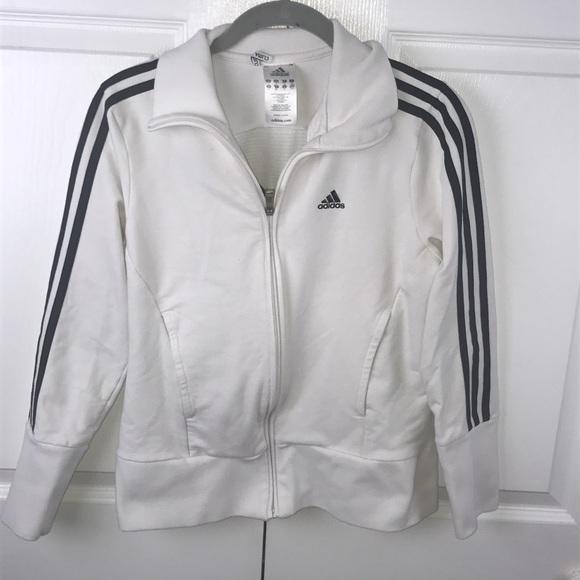 •[Adidas] Clima 365 Track Jacket